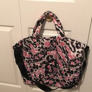 Handbags - Over night bag/tote